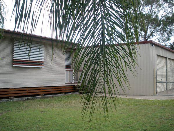 22 Seeman Street, Blackwater QLD 4717, Image 0