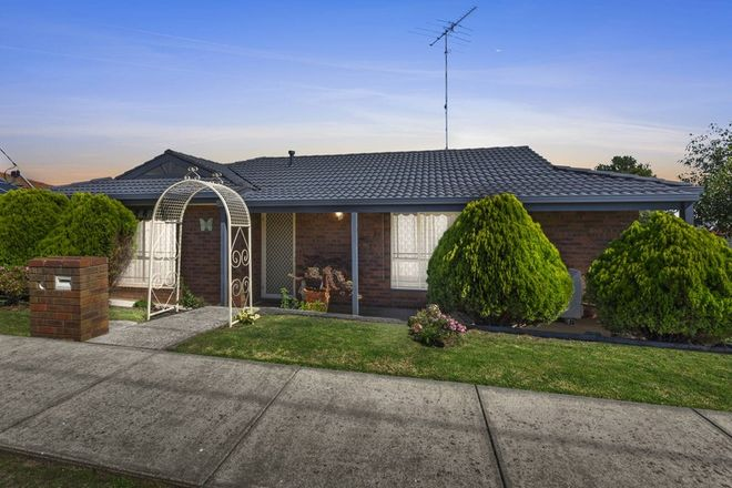 Picture of 1/16 Dendle Street, LEOPOLD VIC 3224