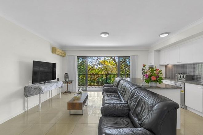 Picture of 5/111 Thynne Road, MORNINGSIDE QLD 4170