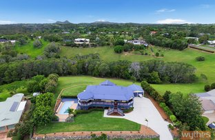 153 Blueberry Drive, Black Mountain QLD 4563