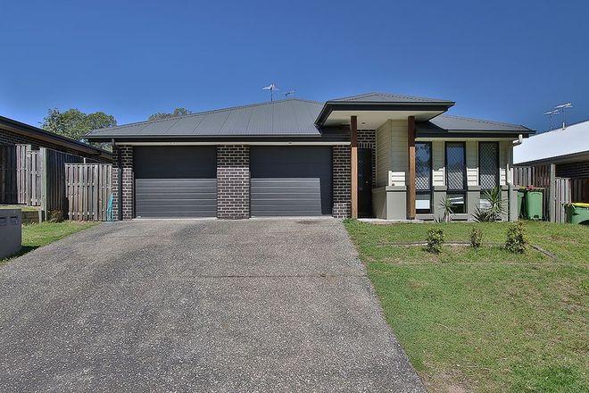 Picture of 64 Trevor Street, BELLBIRD PARK QLD 4300