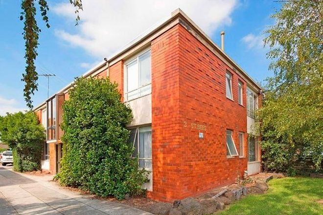 Picture of 8/3 Somers Street, NOBLE PARK VIC 3174