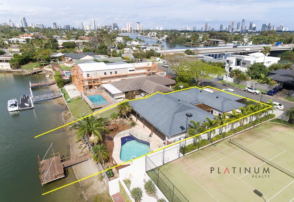 11 Binda Place, Sorrento QLD 4217, Image 0