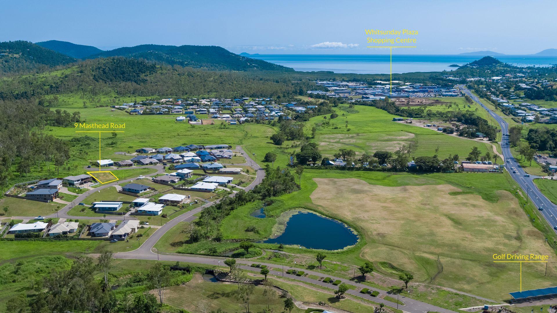 9 Masthead Road, Cannonvale QLD 4802, Image 0