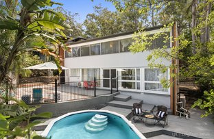 Picture of 22 Cedarleigh Road, Kenmore QLD 4069