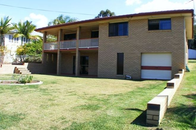 Picture of 16 Macgregor Street, WOODEND QLD 4305