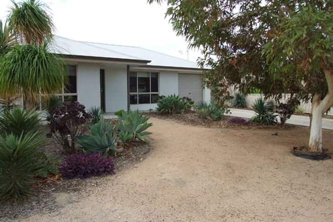 Picture of 25 Flinders St, RENMARK SA 5341
