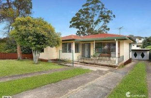 Picture of FAIRFIELD ROAD, Woodpark NSW 2164
