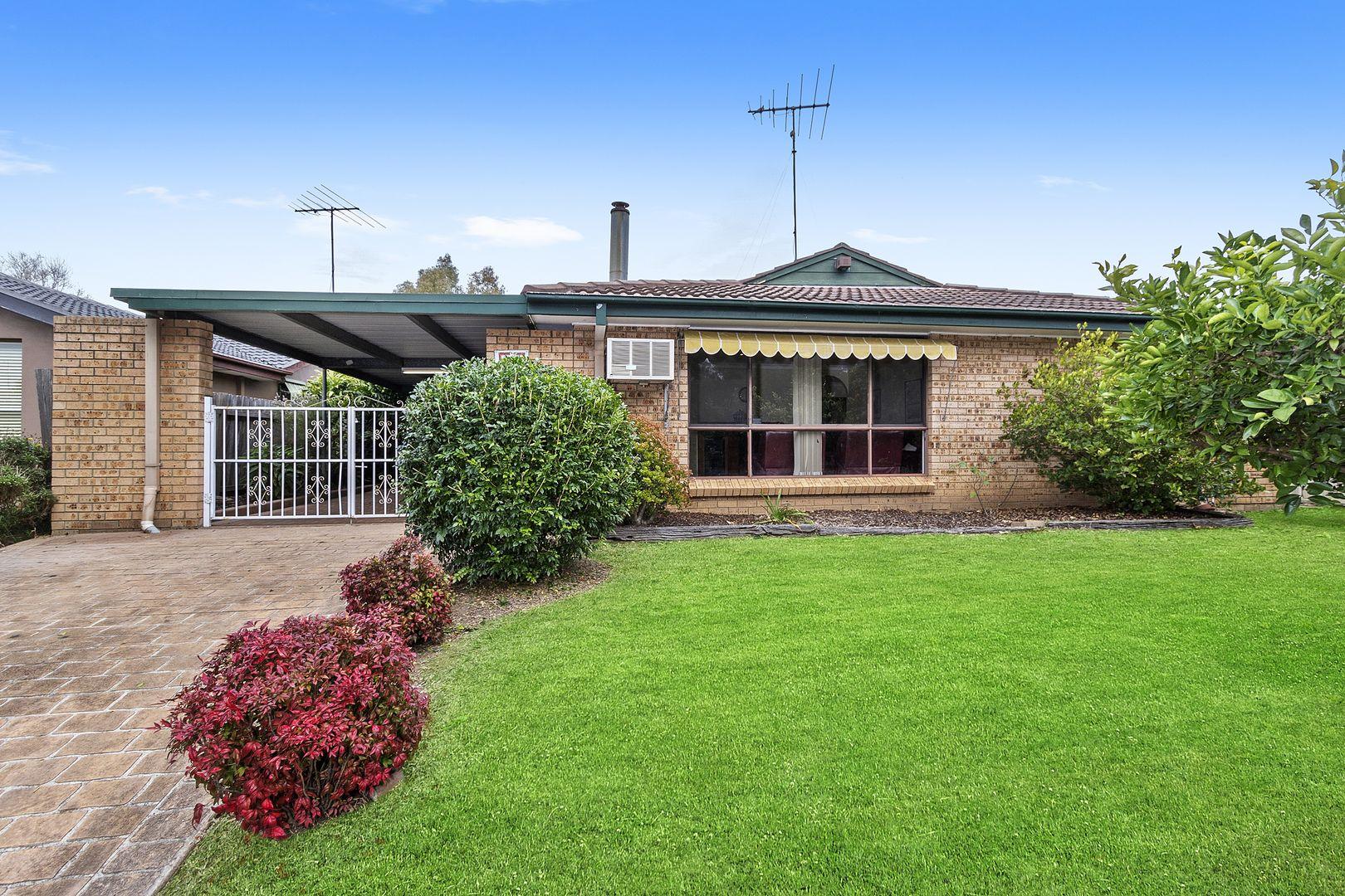 62 Andrew Thompson Drive, Mcgraths Hill NSW 2756, Image 0