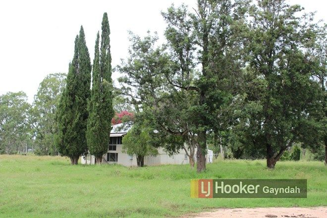 Picture of 141 Carlaws Road, REIDS CREEK QLD 4625