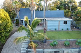 Picture of 22 Ebrill Street, Jamboree Heights QLD 4074
