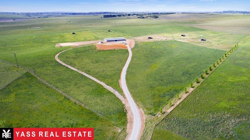 10 Kitty's Creek Road, Yass NSW 2582, Image 0