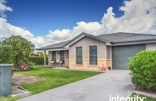 Picture of 4A Terralla Grove, South Nowra NSW 2541