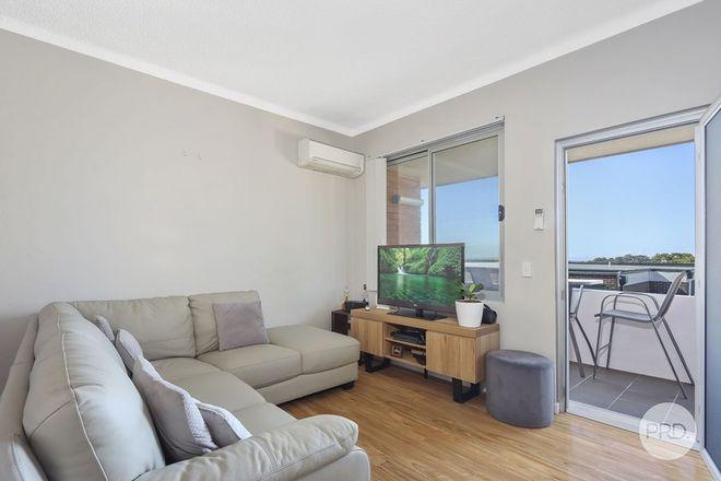 Picture of 6/141 Woniora Road, SOUTH HURSTVILLE NSW 2221