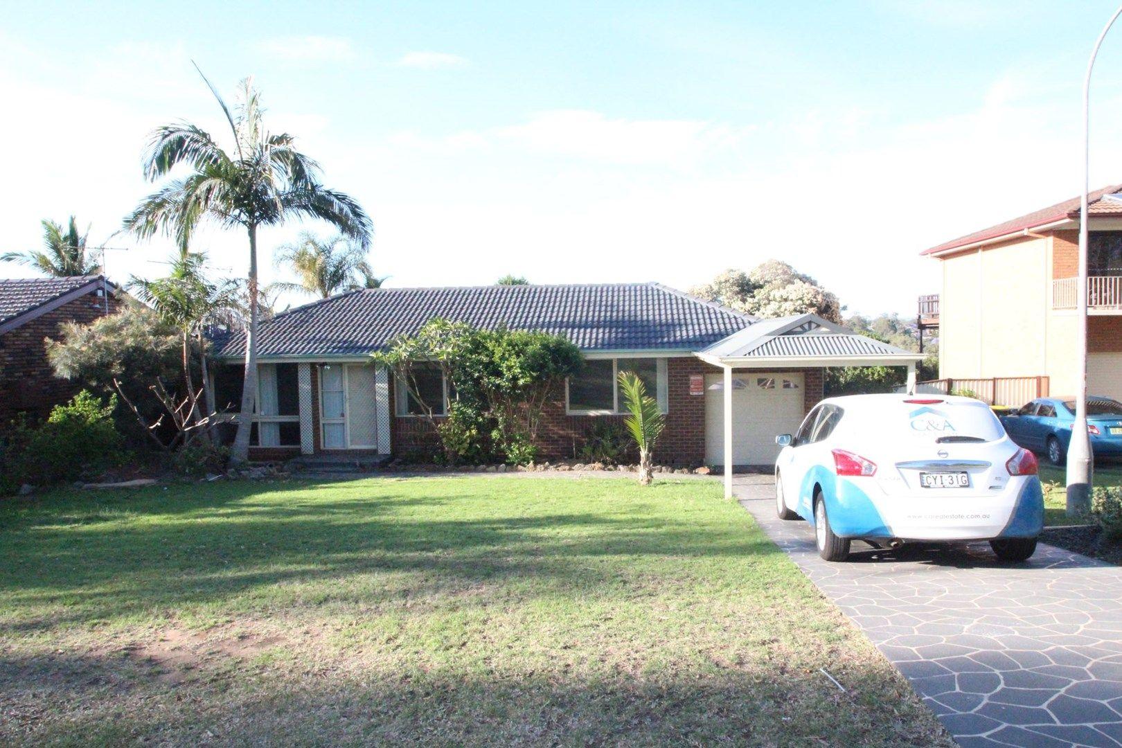 15 Alabaster Place, Eagle Vale NSW 2558, Image 0