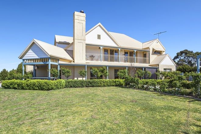 Picture of 45 Dwyers Road, GNARWARRE VIC 3221