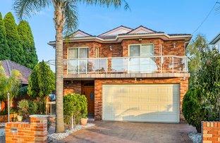 3 Beatrice Street, Hurstville NSW 2220