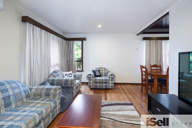 Picture of 37 Saniky Street, NOTTING HILL VIC 3168