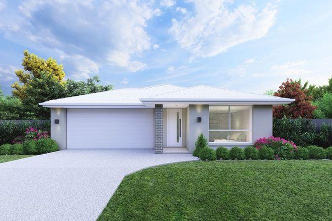 Picture of 430 Caladenia Street, DEEBING HEIGHTS QLD 4306