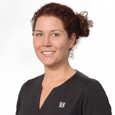 Matilda Van Dycke, Sales representative