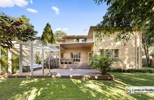 Picture of 18 Valda St, West Pennant Hills NSW 2125