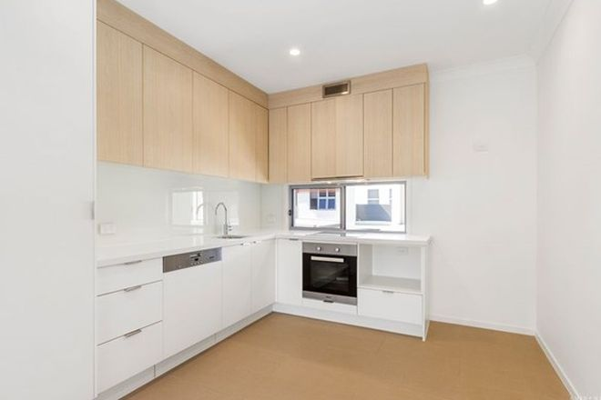 Picture of 74/3028 The Boulevard, CARRARA QLD 4211