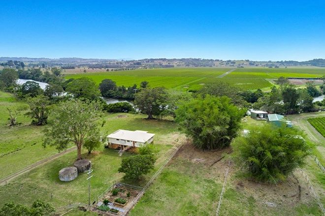 Picture of 1 Oakbank Wharf Road, RUTHVEN NSW 2480