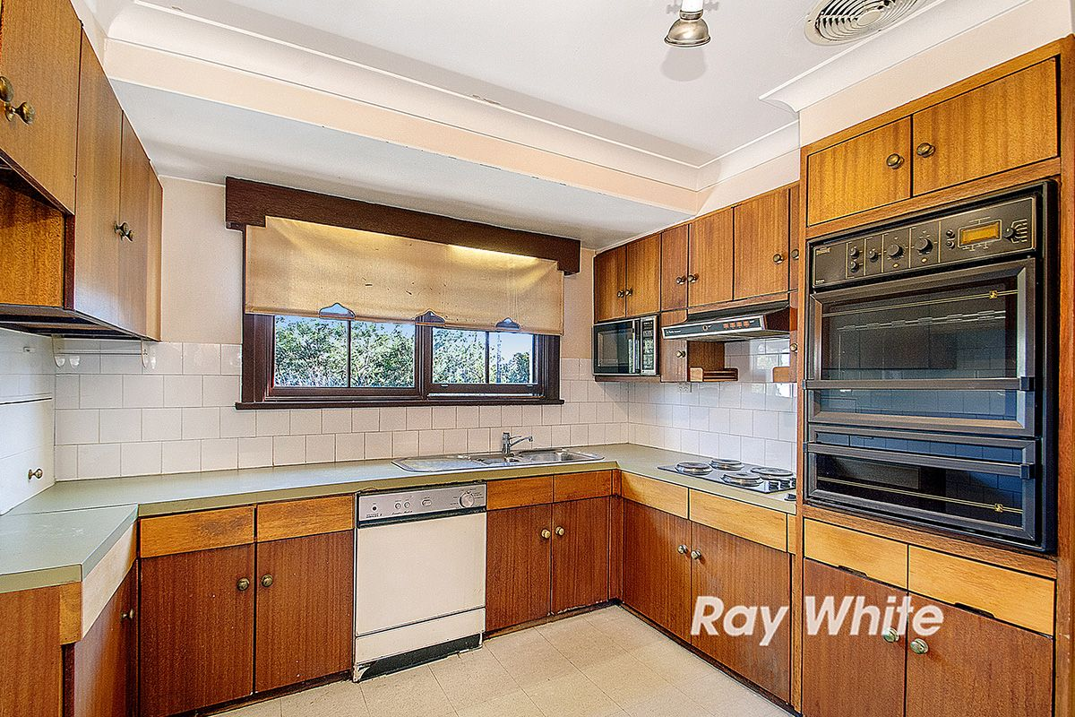 4 Ferguson Ave, Castle Hill NSW 2154, Image 1