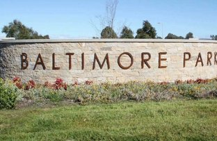 Picture of Lot 186A Baltimore Park Estate, Wangaratta VIC 3677