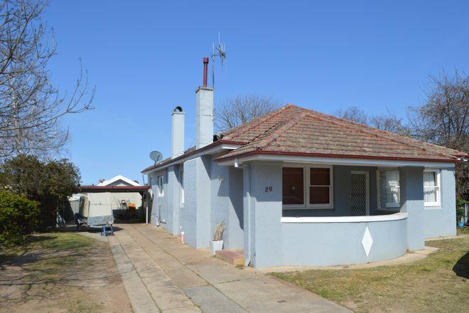 26 Elizabeth Street, GOULBURN NSW 2580