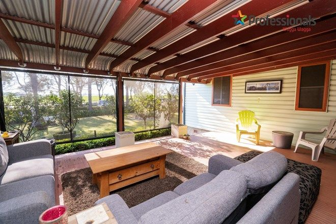 Picture of 82 Allonby Avenue, FOREST HILL NSW 2651