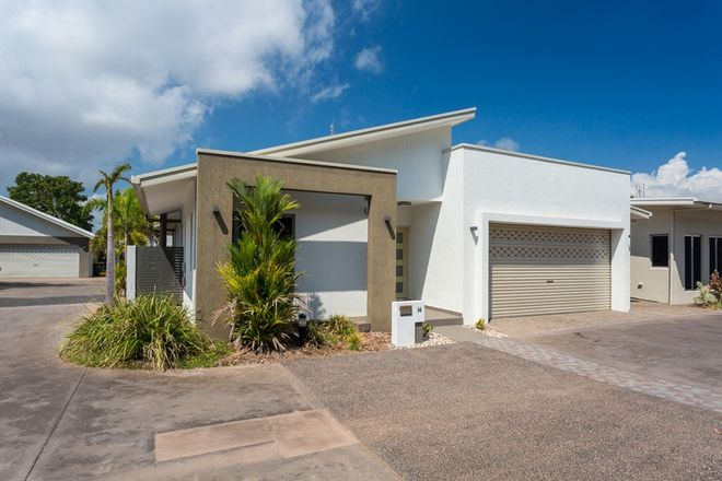 Picture of 14/125 Dickward  Drive, COCONUT GROVE NT 0810