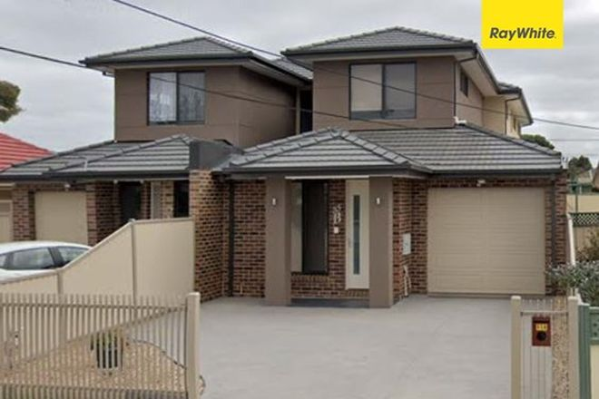 Picture of 55B Erica Avenue, ST ALBANS VIC 3021