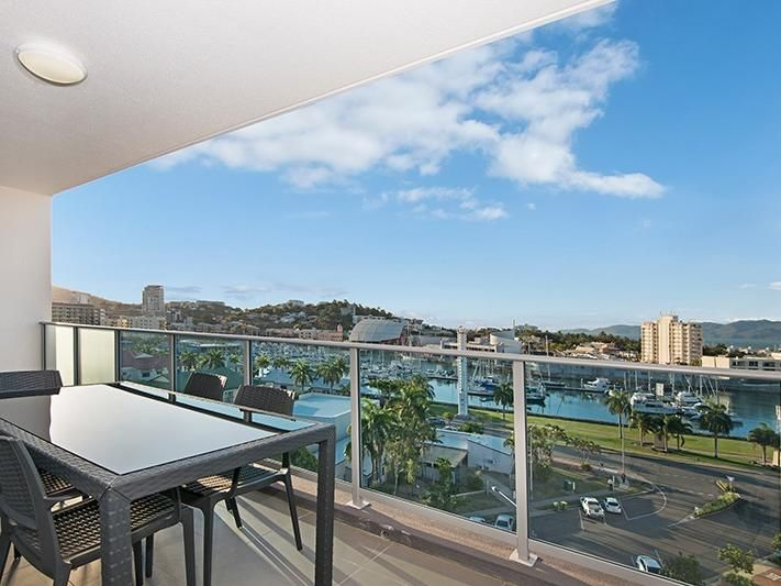 301/68 McIlwraith, South Townsville QLD 4810, Image 0