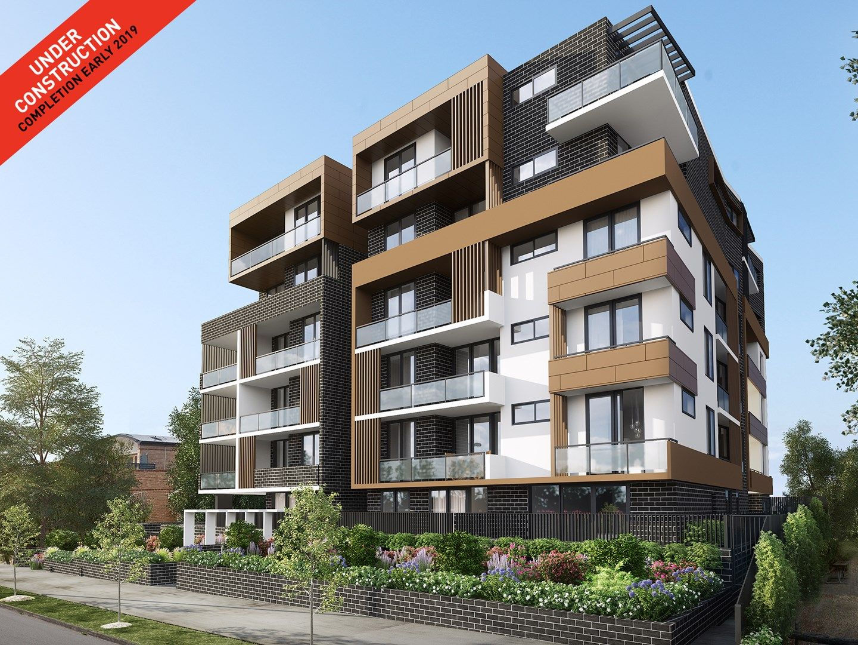 102/124-132 Best Rd, Seven Hills NSW 2147, Image 0