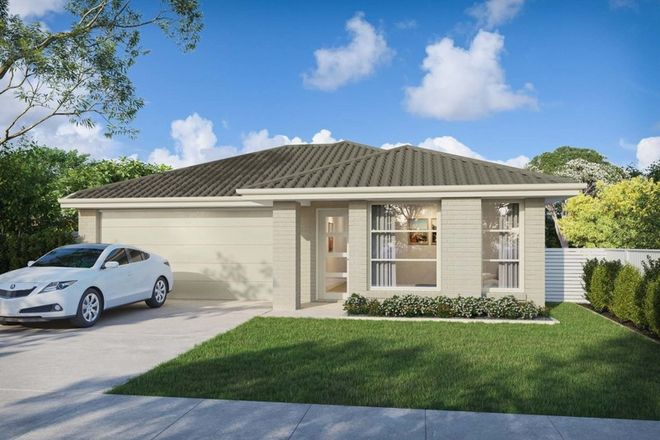 Picture of Rosemary design, YARRABILBA QLD 4207