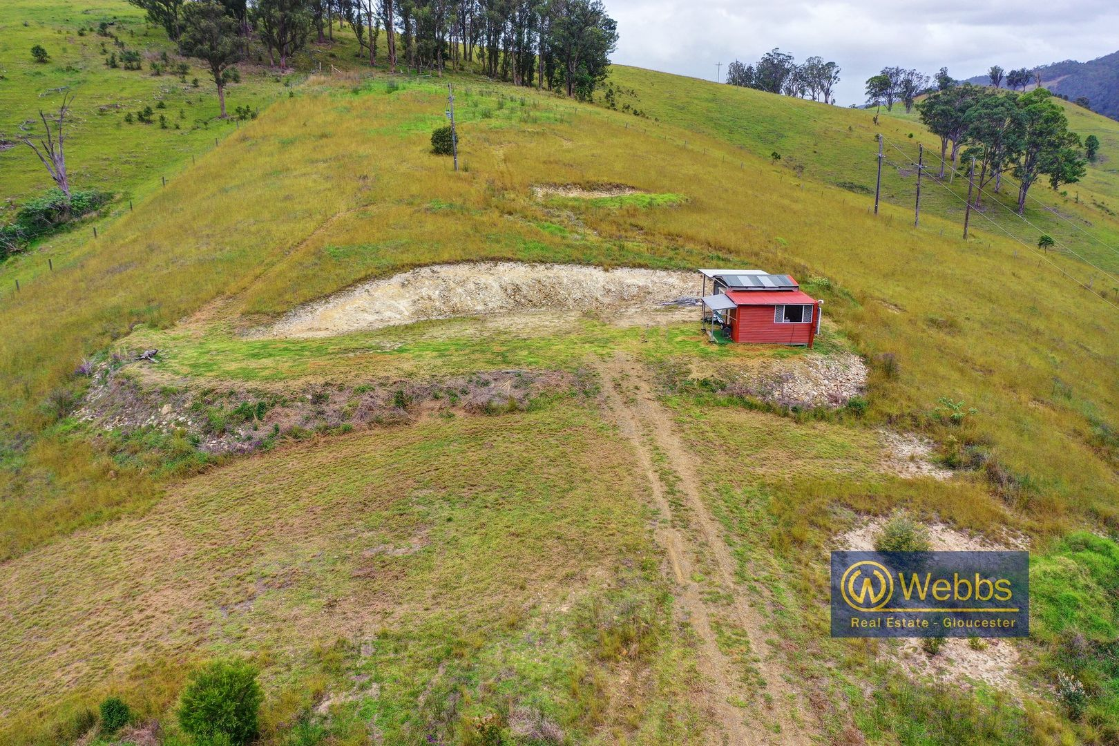Lot 11 Phillips Road, Gloucester NSW 2422, Image 2
