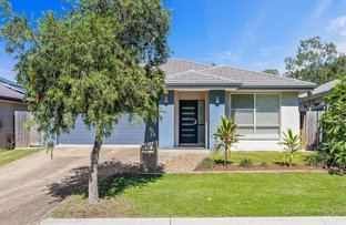Picture of 14 Tetta Street, Augustine Heights QLD 4300