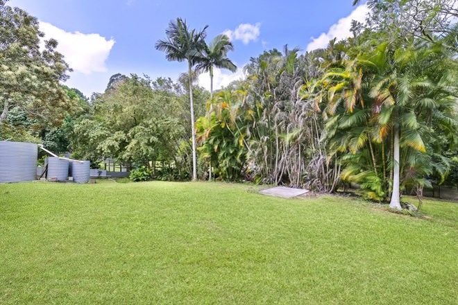 Picture of 111 Old Palmwoods Road, WEST WOOMBYE QLD 4559