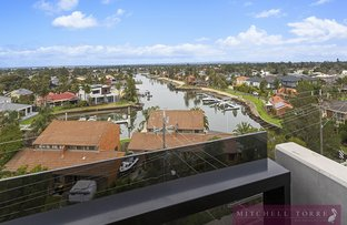 Picture of 501/109 Mcleod Road, Patterson Lakes VIC 3197