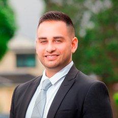 Steven Khawam, Sales representative