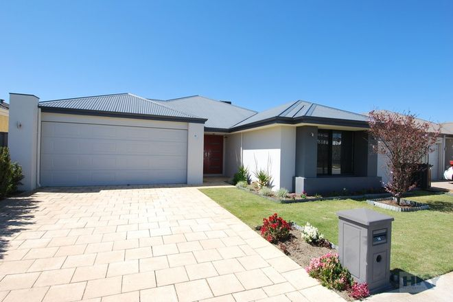 Picture of 14 Noctis Way, AVELEY WA 6069