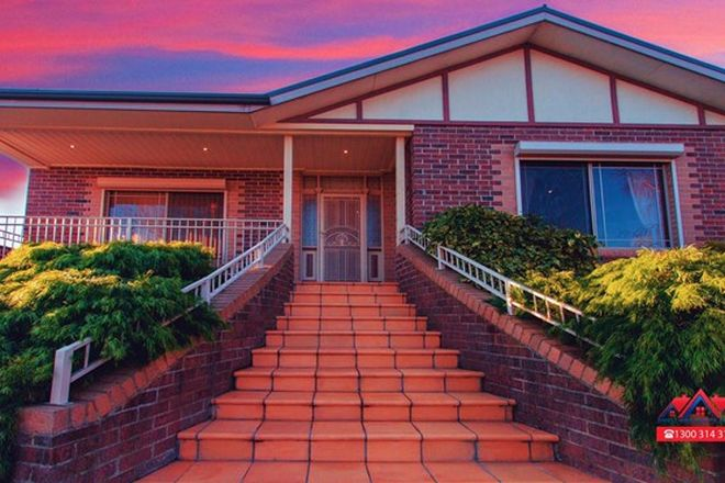 Picture of 6 Oxford Rise, BAYSWATER VIC 3153