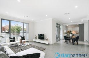 18 Dunbar Ave, Regents Park NSW 2143