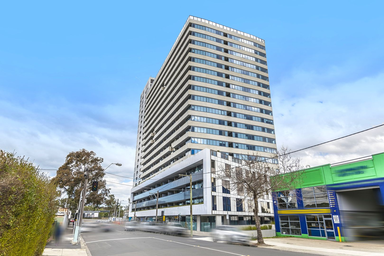 1507/1 Ascot Vale Road, Flemington VIC 3031, Image 0
