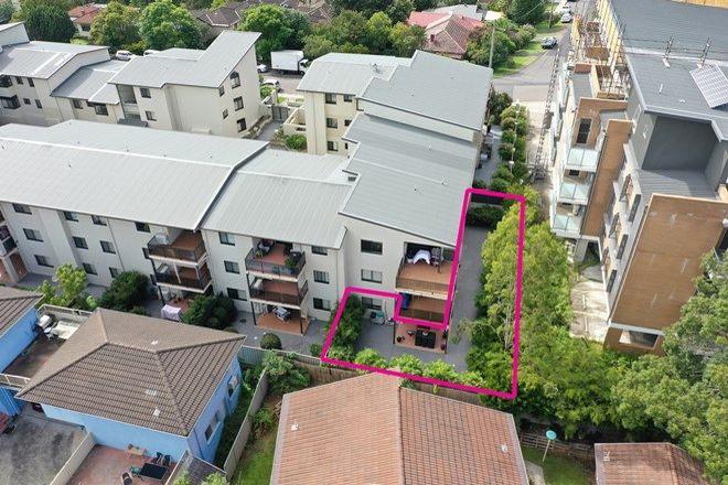 Picture of 3/212-220 Gertrude  Street, NORTH GOSFORD NSW 2250