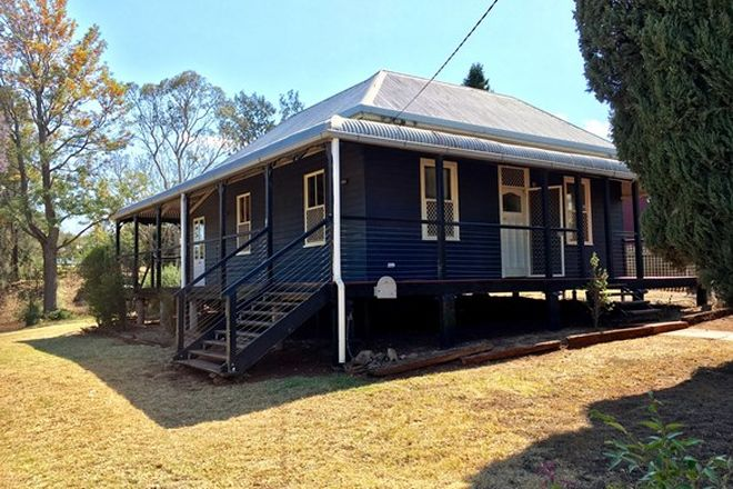 Picture of 9 Lemnos Street, HARLAXTON QLD 4350