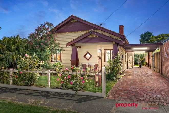 Picture of 60 Shorts Rd, COBURG NORTH VIC 3058
