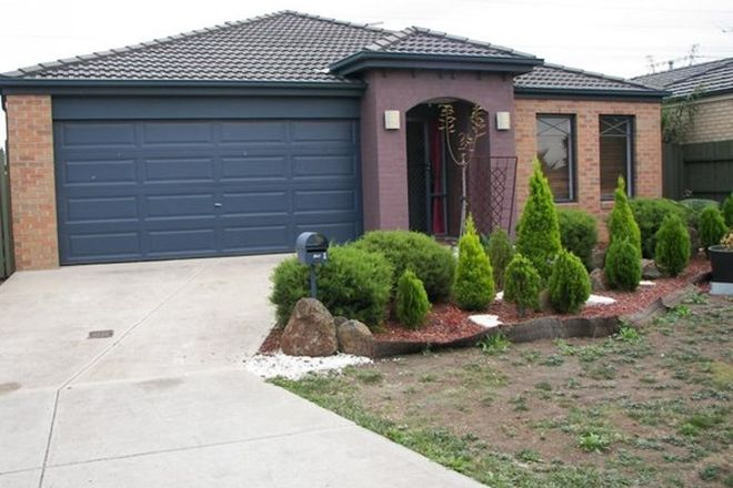Picture of 63 Rutherglen Crescent, GOWANBRAE VIC 3043