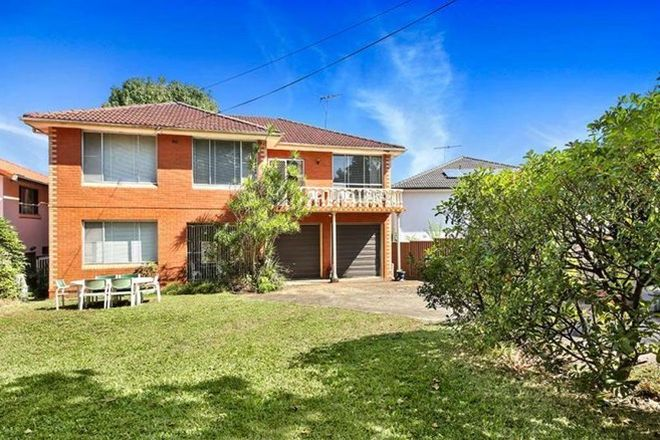 Picture of 776 Henry Lawson Drive, PICNIC POINT NSW 2213